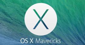 Primeiras impressões de uma atualização do Mac OS X Mountain Lion ao Mavericks