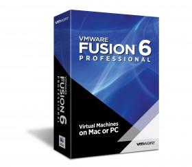 VMWare Fusion 6 é a melhor opção de virtualização de Sistemas Operacionais ao Mac OS X Mavericks