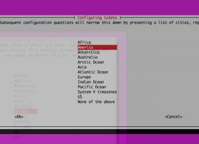 Subiu uma instância na Amazon com o Ubuntu 14.04 e desejas alterar o timezone para GMT -3 (no Brasil)?