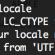 Corrigindo erro de SVN (subversion): svn: E000022: Can't convert string from 'UTF-8' to native encoding: