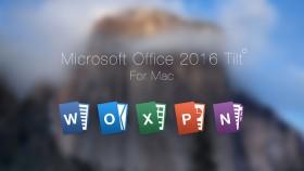 Microsoft lança versão beta pública do Office 2016 para Mac OS