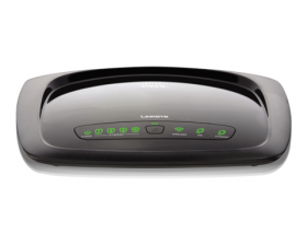 Linksys Wireless-N Home ADSL2+ Modem Router (WAG120N) – Annex A e Annex B firmware download (1.00.20 e 1.00.19)