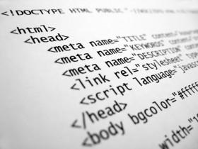 Saiba como gerar a página inicial (index) de seu site PHP em HTML com simples comandos