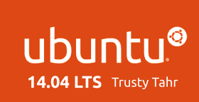 Arquivo padrão sources.list do Ubuntu 14.04.4 LTS (Trusty Thar) para Cloud da Locaweb